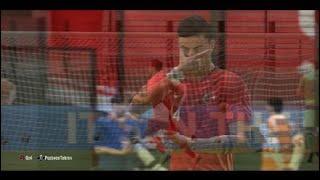 FIFA 19 Dybala Nice Goal