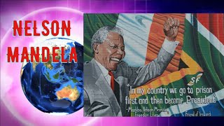 NELSON MANDELA INTERNATIONAL DAY 18 JULY BIOGRAPHY SPEECH MOVIE VIDEO