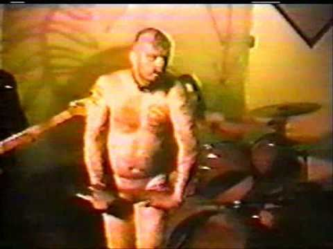 Gg Allin - Blood For You (Reprise)