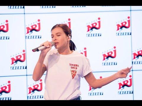 Елена Темникова - Премьера сингла Подсыпал на Радио ENERGY