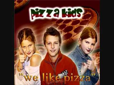We Like Pizza (1 Hour)