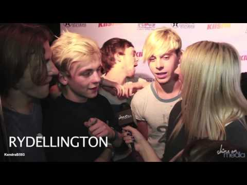 R5 | Funny Moments 2014 (Part 2)