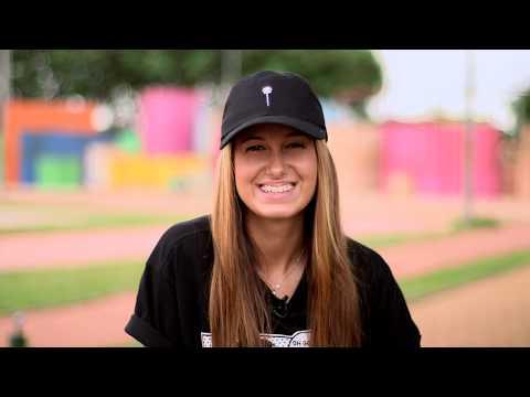 Athlete Profile: Dora Varella, BRA