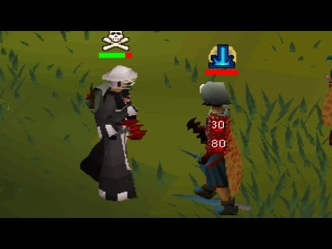 Pan1c - Void And Rigour PKing Is INSANE (70M+ Loot) | Oldschool Runescape