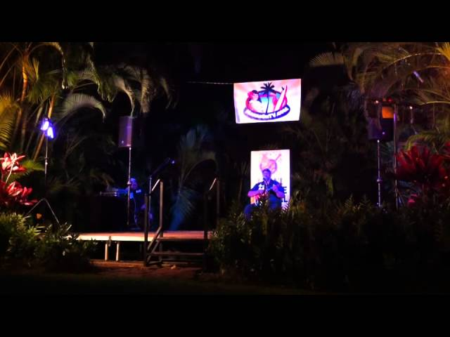 2nd Annual Lana'i Ukulele Festival
