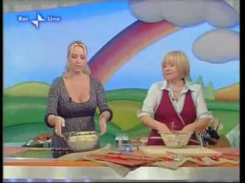 La prova del cuoco: panini dolci con gocce di cioccolato