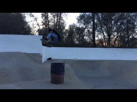 Sean sweets Kennedy Shredding 1 15 15 video