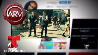 Esposa de Daddy Yankee explotó por campaña con Luis Fonsi | Al Rojo Vivo | Telemundo