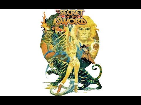 He-Man & She-Ra The Secret of the Sword 1985 (Uncut) Music Videos