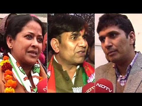 Delhi Polls: Greater Kailash lines up for triangular contest