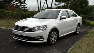 Auto Focus | Car Review:  Volkswagen Lavida 1.4 L 230 TSI DSG Comfortline