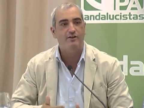 Antonio Jesús Ruiz en Marbella