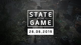 The Division 2: State of the Game #126 - 26 June 2019 | Ubisoft [NA]