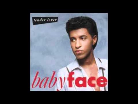 Babyface - Let