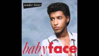 Watch Babyface Lets Be Romantic video