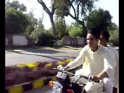 Mianwali Racers