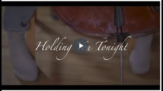 Erin Kay - Holding You Tonight (Official Music Video)