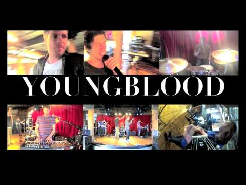 3oh3 - Youngblood