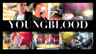 Watch 3oh3 Youngblood video