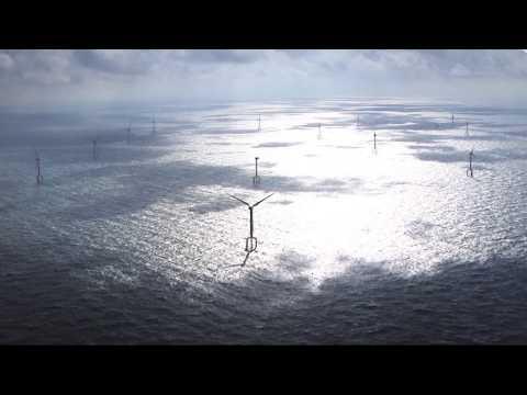 ABB installs world's most powerful offshore converter platform