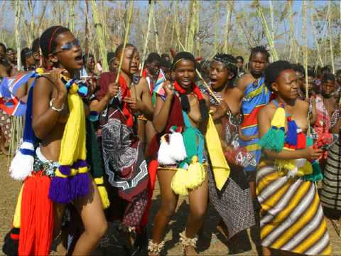 Alex Ohan; Umhlanga, Or Reed Dance   Youtube2 video