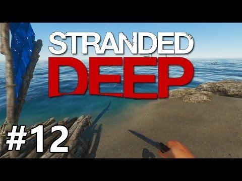 stranded deep как сделать удочку