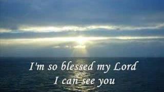 Aiza Seguerra - I See You Lord