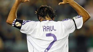 Download Lagu Raúl, El Siete [Best Goals] Gratis STAFABAND