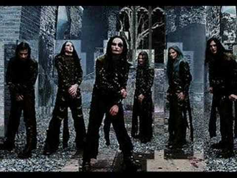 cradle of filth - bathory aria / completa Video