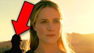 WESTWORLD SEASON 2 Trailer Breakdown - Easter Eggs & Details You Missed!