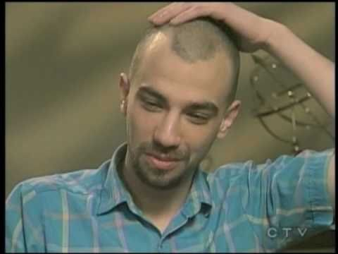 Jay Baruchel on W5 Part 1 of 2