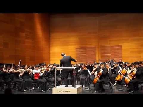 Manuel De Falla - Spanish Dance No 1 - La Vie Breve
