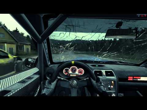 Levmans's DIRT3 Realistic Driving Mod (final but subaru N12. Lancer EvoX and Fiat 135 only)