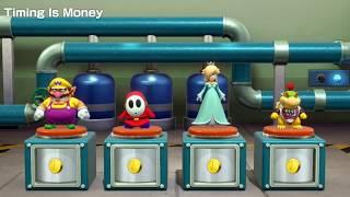 Wario's Worst Day (Part 04) [Super Mario Party]
