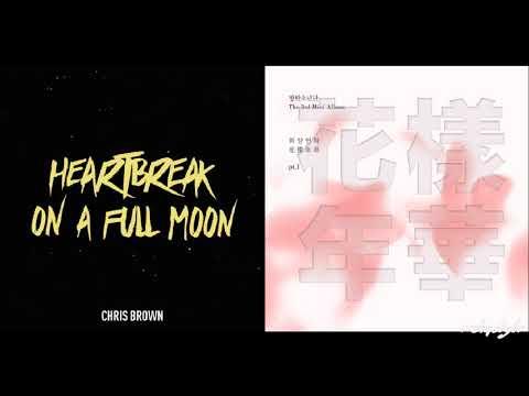 download lagu I Need Privacy - Bts & Chris Brown - gratis