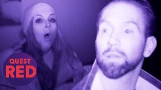 """This Is One Of The Scariest Places I've Had To Investigate"" 