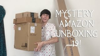 Download Lagu Mystery Amazon Unboxing 19 Gratis STAFABAND
