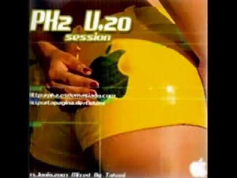 Pk2 vol.20 - Dj Takoni - 01062001