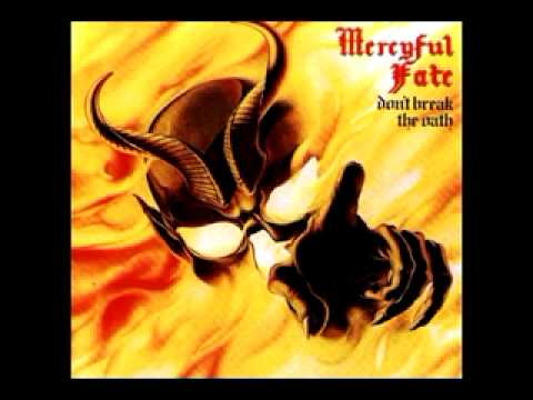 Mercyful Fate - Night of The Unborn