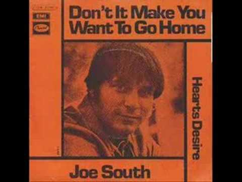 Joe South - Rose Garden