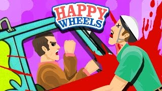 Happy Wheels - Haddi - Bölüm 4
