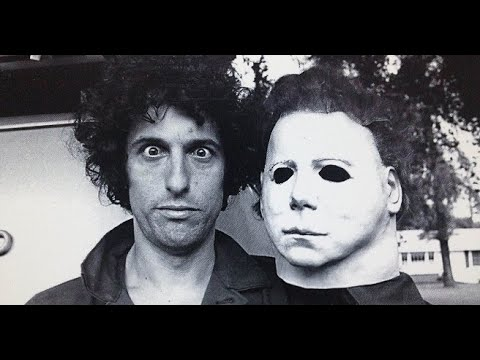 How I Became Michael Myers - Nick Castle - Subplot Short
