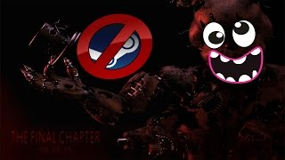 FNAF 4 FREE DOWNLOAD TUTORIAL NO STEAM !!!!!!