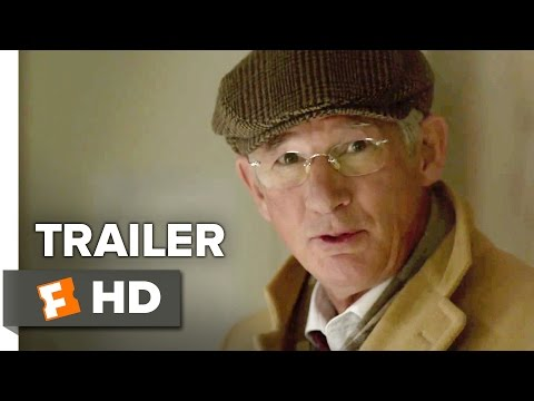 Norman Official Teaser Trailer 1 (2017) - Richard Gere Movie