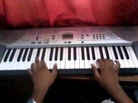 Raabta Keyboard cover