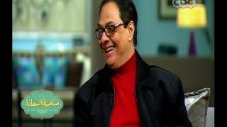 #صاحبة السعادة | شاهد لحن أغنية ست الحبايب على الناي للفنان رضا بدير