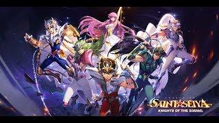 Download lagu [ Saint Seiya Awakening ] OST - Pegasus Fantasy (Remix1)