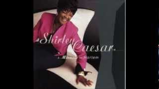 Watch Shirley Caesar Strong Man video