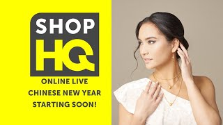 Online Live: Chinese New Year Jewelry. 01.24