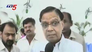 NITI Aayog Vice-Chairman Arvind Panagariya Praises on Swarna Bharathi Trust
